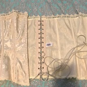 Frederick's of Hollywood Other - Corset